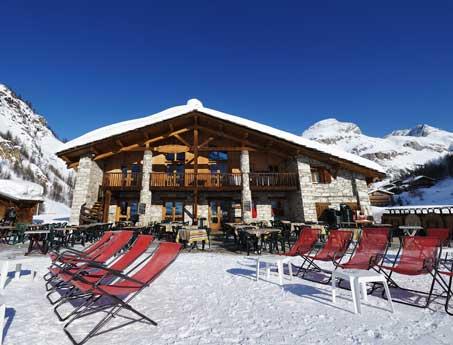 Ski Resorts: Design and Consulting