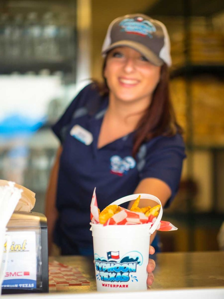 Typhoon Texas Waterpark F&B Consulting