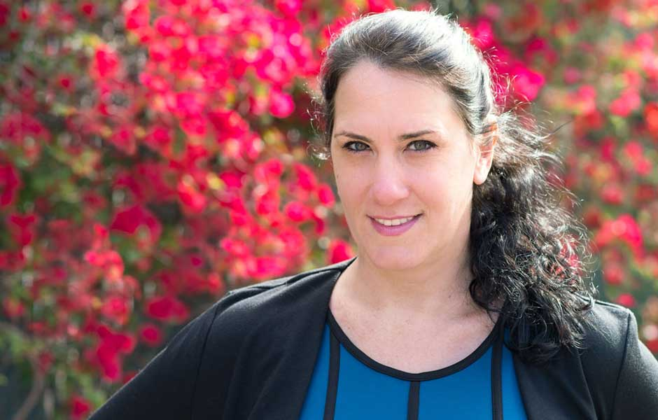 Jessica Holtzman