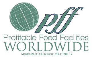 Profitable Food Facilities Logo