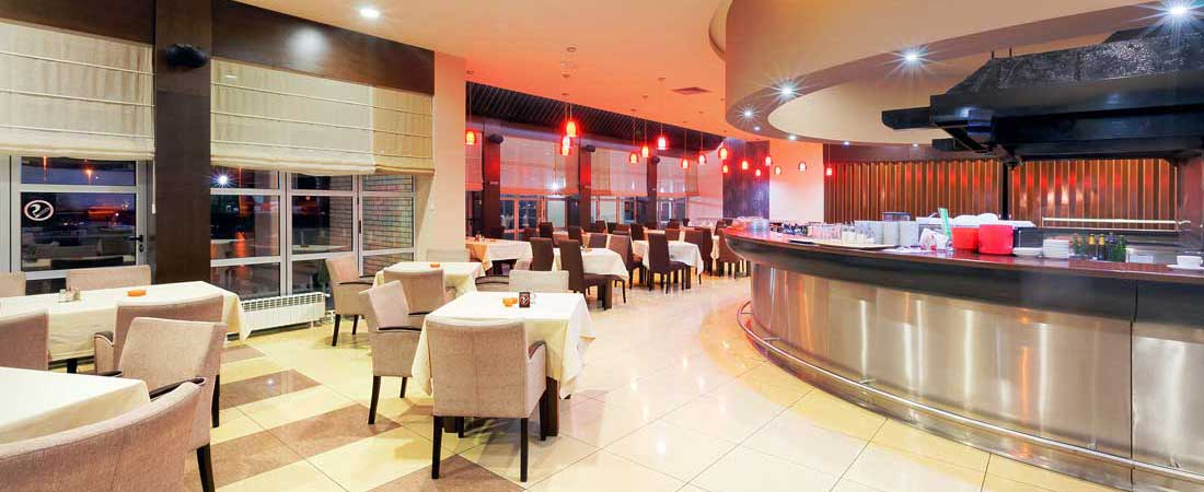 Restaurants Bistro Cafe kitchen design and food and beverage consulting